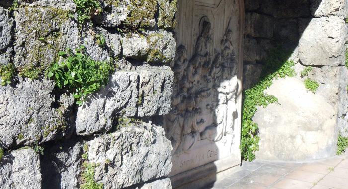 Histoire du Chemin de Croix dit «Le Grand Voyage»