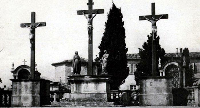 Un miracle authentique au Mont-Calvaire, le 12 mai 1517